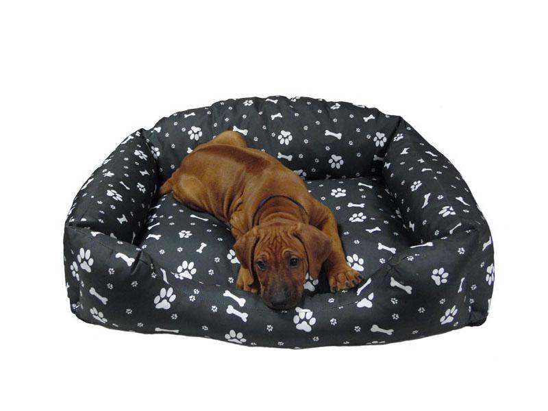 Hundebett / Hundesofa Größen