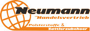 Neumann Handelsvertrieb Logo